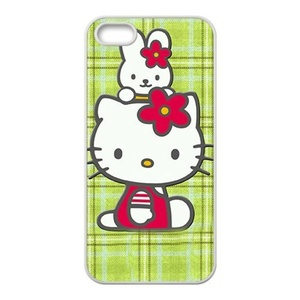 Malcolm Hello kitty Phone Case for iPhone 5S Case