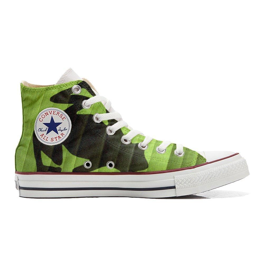 9c6322ccfe5e Online Store  Converse Shoes Women s Hand Printed Italian Style (Shoe Custom)  Rana Converse Size 41 Eu 9