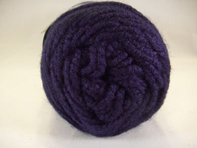Lion Brand Chunky USA Yarn U.S. Navy