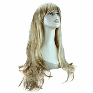 Elegant Hair - 20 Ladies Beautiful Full WIG Long Hair Piece FLICK Style Blonde Mix #18/613 275g by Elegant Hair
