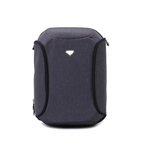 Drone Fans Backpack Waterproof Travel Shoulder Bag Carrying Case Outdoor Bag for DJI Phantom 4 Quadcopter