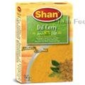 Shan Dal Curry Mix - 100g (Pack of 2) by Shan Dal Curry Mix