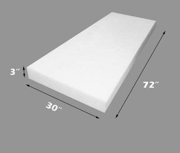 Upholstery Foam 3