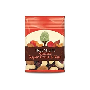 Tree of Life Organic Superfruit & Nut 40g - Pack of 2
