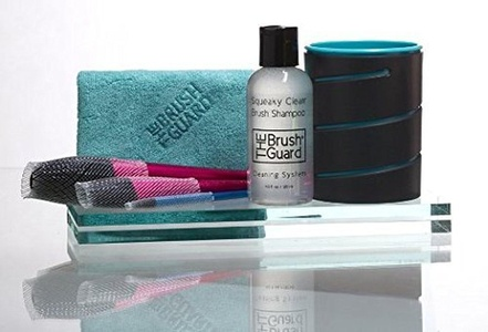 The Brush Guard Cleaning Kit by The Brush Guard
