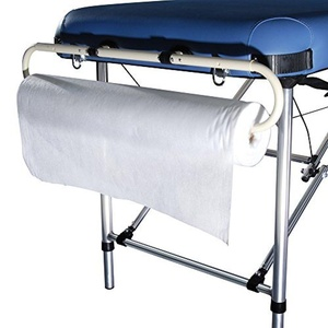 Mt Massage Tables Disposable Non-Woven Roll for Massage and Treatment by Mt Massage Tables