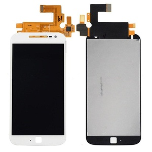 New Motorola Moto G4 Plus G4Plus Touch Screen Digitizer + Lcd Display Assembly