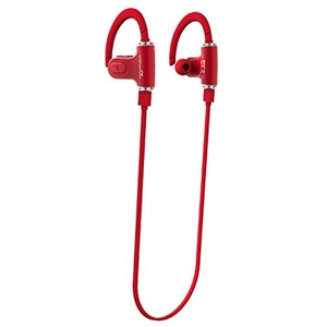 Bluetooth Headphones Sport, NOVPEAK Wireless Sweatproof Headphones Stereo Sports Earbuds with Microphone Hands free for iPhone Samsung LG HTC Nokia and More iOS Andriod Smartphones Tablets