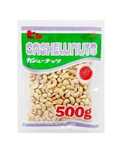 Oriental nuts cashew nuts 500g by Oriental nuts