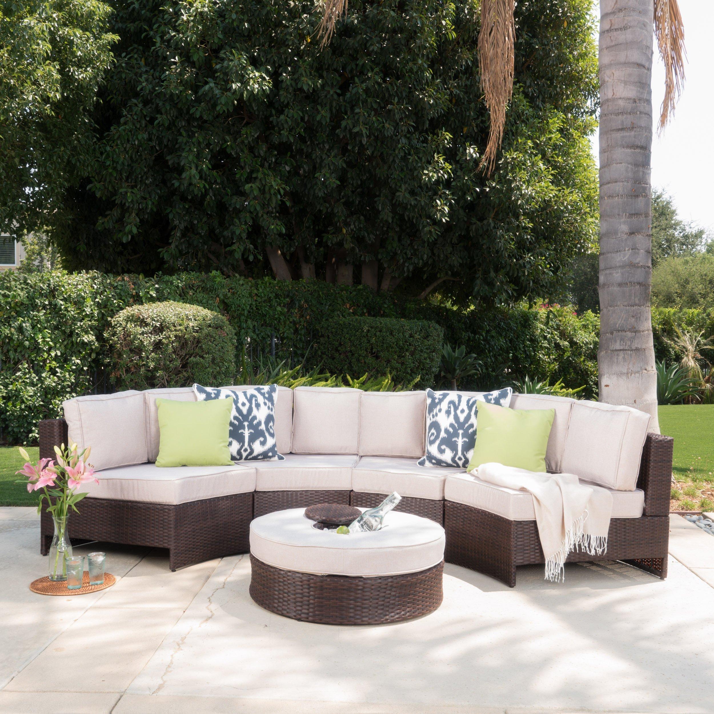 Online Patio Furniture Deals: Online Store: Riviera Ponza Outdoor Patio Furniture Wicker