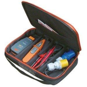 Socket & See FFCB1140 UK Dual Voltage Fuse Finder Kit by Socket & See