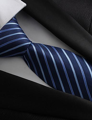 Men's Business Suits and Ties