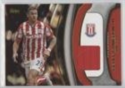 Geoff Cameron (Trading Card) 2015-16 Topps Premier Gold Football Fibers Relics #FF-GCA