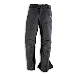 Ducati Company Leather Trousers - Size 54