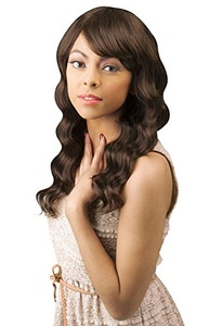 New Born Free Remy Human Hair Wig - Secret Collection Peruvian Remi Wig - SPW4 (1)
