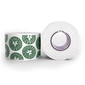 Silly Soft Goat Tape (Green) - 2 Pack by Goat Tape