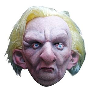 Luke - Blonde Head Mask by Creative
