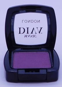 Manic Diva Eyeshadow Purple