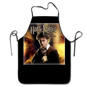 Apron Chef Kitchen Cooking Apron Bib HARRY POTTER And The Prisoner