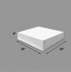 Upholstery Foam 6