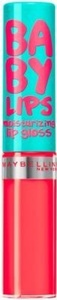 Maybelline Baby Lip Moisturizing Lip Gloss (Pack of 6) by Maybeline New York