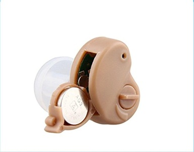 ewinever(TM) 1set Hearing Aids Digital Device In Ear Aid/Audiphone Sound Amplifier Ear Aid Adjustable Tone Hearing Aid Deaf Aid Ear Volume