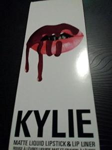 Kylie Jenner Lip Kit ✮ KOURT K ✮ Matte Lipstick