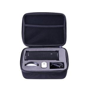 Holaca EVA Travel Case for Amazon Tap, Storage Bag with Soft EVA Foam Inside for Amazon Tap Portable Wireless Bluetooth Speaker