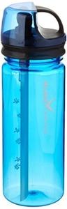 Black Crevice Tritan Bottle, Blue, 22.5 x 7 x 7 CM, BCR3732 by Black Crevice