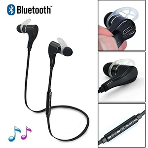 Sound Q Bluetooth Headphones Wireless Headset Universal HD Sound Quality Stereo Beat Compatable With All Bluetooth Devices Smartphones iphone Samsung