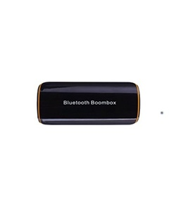 KOBWA Newest Universal Compatibility Wireless Bluetooth 4.1 EDR Audio Boombox Receiver Premium HiFli Bluetooth Auxiliary Music Receiver Adapter Multifunction & Hand-free 3.5mm Stereo AUX Audio Music Speaker Receiver