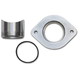 Vibrant 1453 Aluminum BOV Flange Kit by Vibrant Performance
