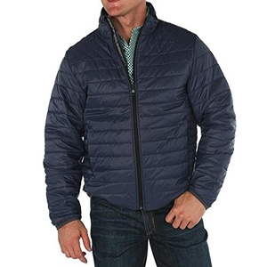 Noble Outfitters Mens Insulated Jacket S Navy