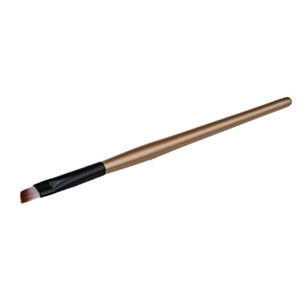 Brushes,Shensee New Eyebrow Cosmetic Makeup Brush Professional Face Eye Shadow Eyeliner Cosmetics Lip Foundation Blush (Gold)