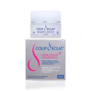 Coup d'Eclat Comforting+ Rich Texture Cream 50ml by Coup d'?clat