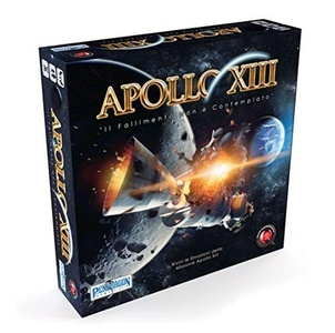 Apollo XIII by Passport Game Studios