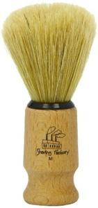 Shaving Factory Hand Made Shaving Brush Medium Size by Shaving Factory
