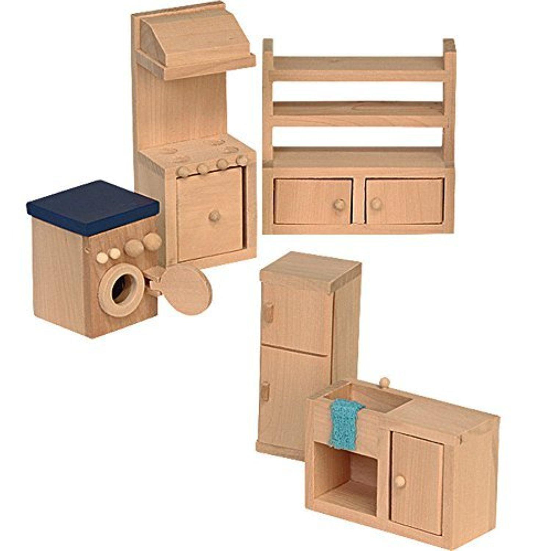 Dolls House Kitchen Furniture Online Store Beluga 70120 Dolls House Kitchen Furniture By Beluga