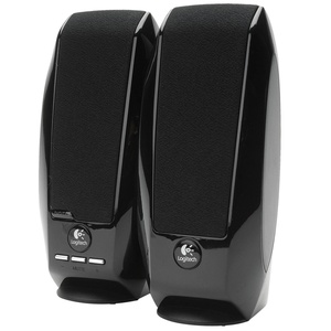 Logitech S150 USB Speakers with Digital Sound For Computer Desktop or Laptop New