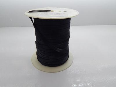 Santa Fe Textiles 591-0298-006 Black Nylon Sleeving T87677