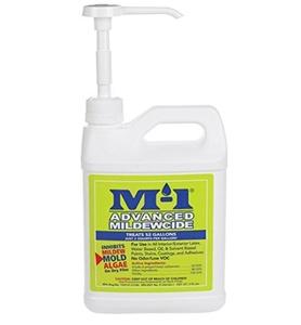 M-1 78964M Advanced Mildewcide No Odor, 4.95 lb by M-1