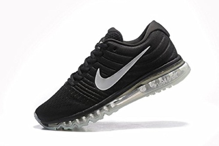 Nike Men's Air Max 2017 Running Shoe New Collection (US 8.5)
