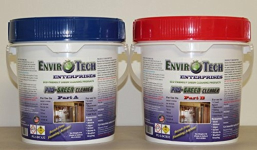 Pro-Green Cleaner