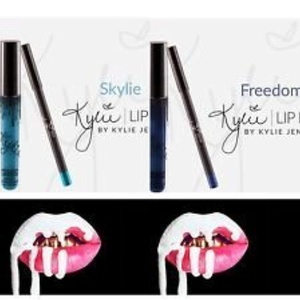 KYLIE JENNER LIP KIT In Shade FREEDOMLIMITED EDITION by Kylie