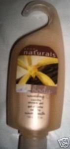 Avon Naturals Vanilla Shower Gel by Avon Naturals