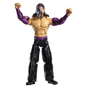 TNA IMPACT Deluxe Series 11: Jeff Hardy by TNA