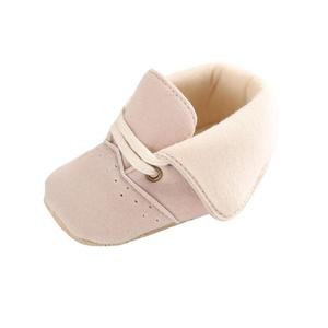 Efaster Cute Toddler Newborn Soft Sole Baby Girl Boy Prewalker Breathable Shoes (6~12 Month)