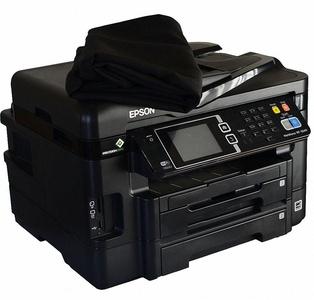 DCFY - HP DeskJet 3755 Printer Dust Cover | Premium Quality