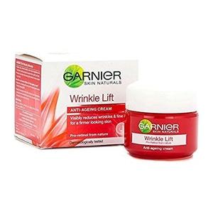 Garnier Wrinkle Lift Anti Ageing Cream 50 g