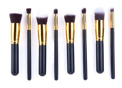Ardisle 8pcs Kabuki Concealer Blusher Powder Face Make Up Brushes Tool Creams Contour by Ardisle